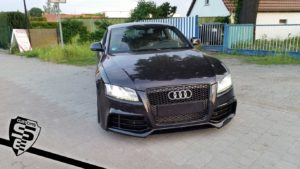 Audi A5 -Tuning