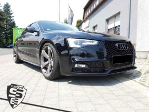 Audi A5 Coupe FL - Tuning