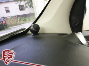 Renault Kangoo - RS Audio, Rockford Fosgate, ESX Soundupgrade
